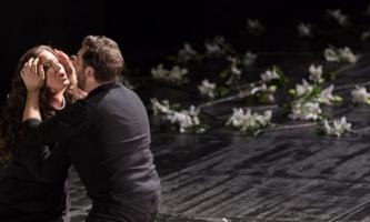 Parcus Produits - Ticket Opéra